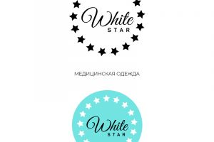 prew logo whitestar